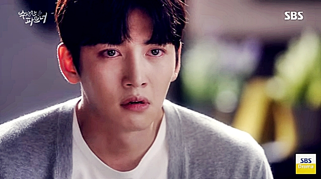 Ji Chang Wook đau khổ khi biết mình chính là kẻ kết tội bố người yêu - Ảnh 6.
