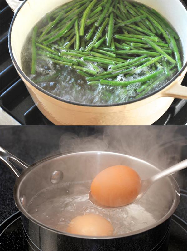 Đừng vội vứt bỏ đồ thừa trong bếp đi, chúng vô cùng hữu ích khi được sử dụng trong chăm sóc cây - Ảnh 6.
