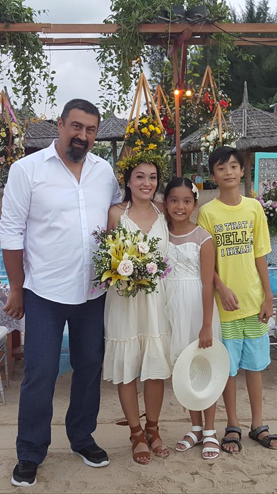 Đám cưới giản dị chuẩn bị thần tốc 5 ngày, handmade từ A-Z, trang phục cưới mua online nhưng hạnh phúc ngập tràn - Ảnh 7.
