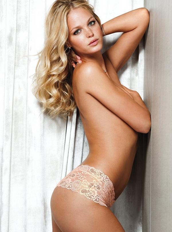Erin Heatherton - cựu thiên thần Victorias Secret với bí quyết giữ dáng đáng học hỏi - Ảnh 8.
