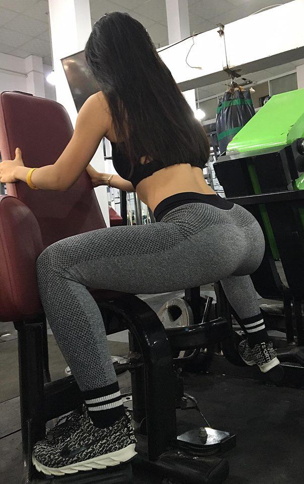 Bí quyết giữ dáng chuẩn đẹp của cô gái giảm 1,5kg chỉ sau 3 ngày siết cơ - Ảnh 25.