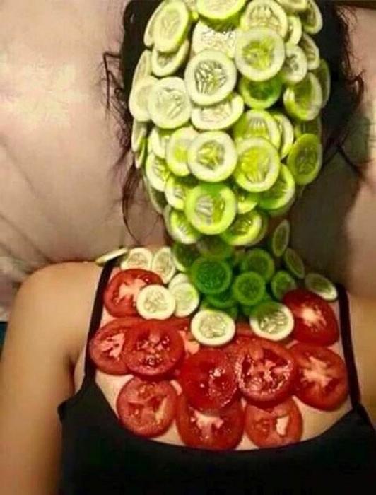 Sự thật kinh dị đằng sau nồi cơm rang cà chua bắt mắt khiến hàng nghìn chị em sợ đứng tim - Ảnh 2.