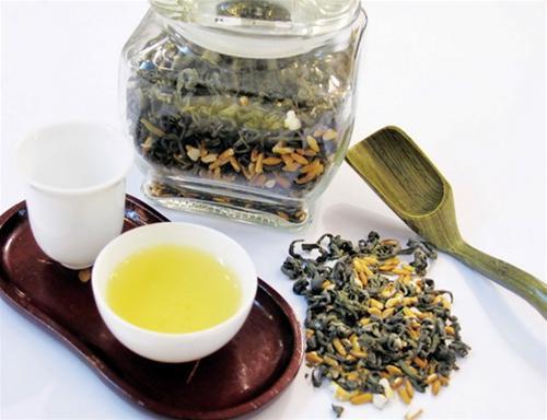 Khám phá công dụng của các loại trà - Ảnh 6.