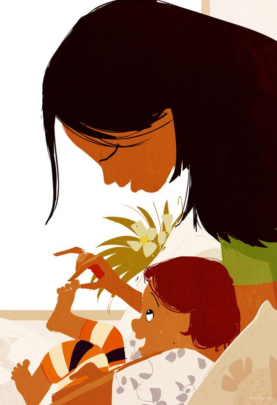 48 điều cha mẹ phải dạy con trước khi lên 4 tuổi tạo đà cho sự trưởng thành và hòa nhập cuộc sống - Ảnh 2.