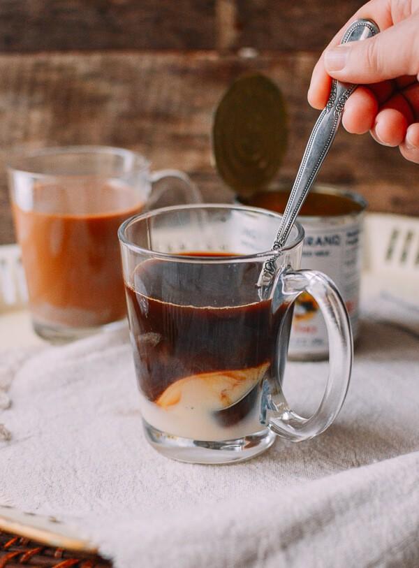 Cafe sữa phải pha thế này mới chuẩn ngon đậm vị - Ảnh 4.