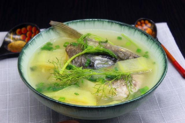 Thêm một cách nấu canh cá ngon lạ đổi món cho bữa tối - Ảnh 5.