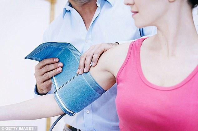 Duy trì cân nặng đều đặn là chìa khoá giúp phòng ngừa cao huyết áp - Ảnh 1.