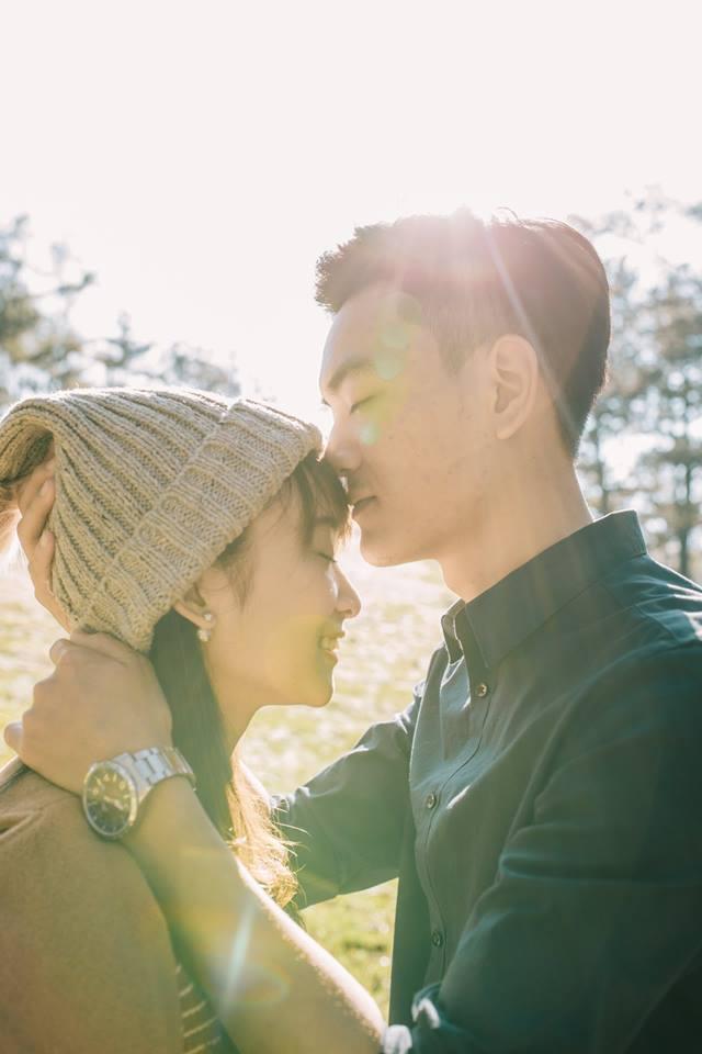 Cặp đôi có bức ảnh ngày ấy - bây giờ hot nhất MXH, thích từ lớp 3, bặt tin 11 năm, tới ngày chung đôi - ảnh 10