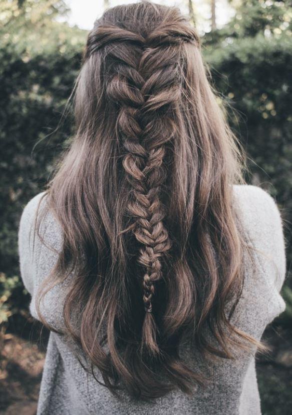 Làm điệu với kiểu tóc siêu xinh cho ngày 20/10 mà nàng tóc ngắn hay dài đều có thể diện ngon ơ - Ảnh 12.