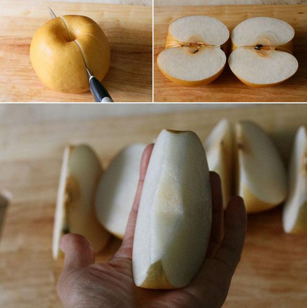 3 cách cắt tỉa trái cây trang trí đĩa đơn giản mà đẹp ảnh 1