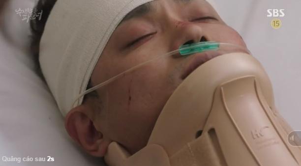 Lời tiên đoán ai nghe cũng rợn tóc gáy trong phim của Ji Chang Wook - ảnh 1