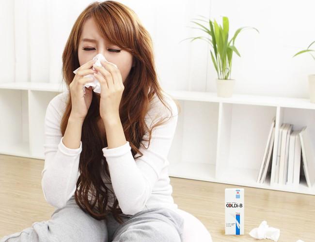 Màu sắc nước mũi tiết lộ tình trạng sức khỏe của bạn như thế nào - Ảnh 5.