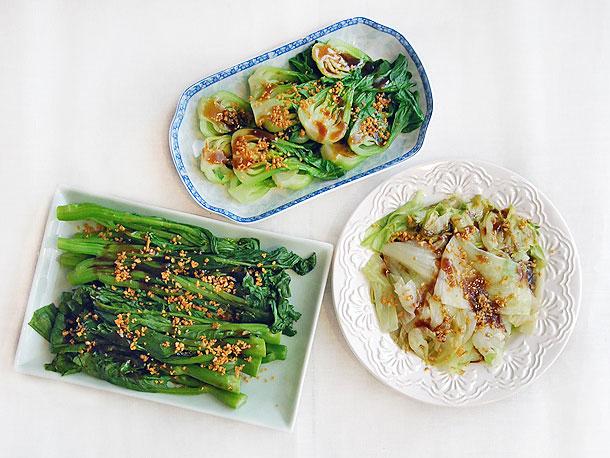 3 tuyệt chiêu chế biến để món rau xanh mướt mát, thơm ngon như nhà hàng - Ảnh 4.