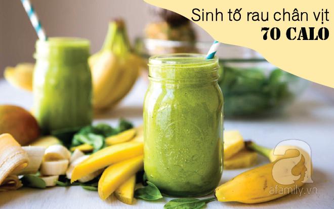 Ơn giời, 75 món ăn vặt giảm cân nhanh nhưng đủ chất cho chế độ Eat Clean đây rồi! (Phần 2) - Ảnh 6.
