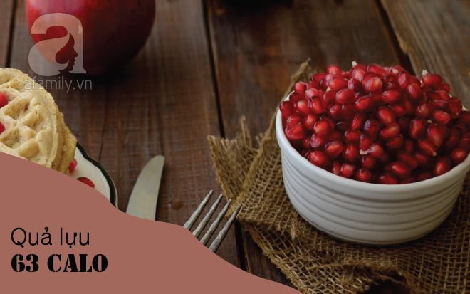 Ơn giời, 75 món ăn vặt giảm cân nhanh nhưng đủ chất cho chế độ Eat Clean đây rồi! (Phần 2) - Ảnh 17.