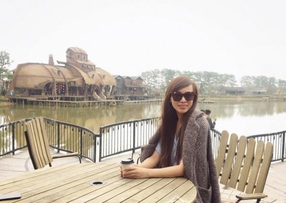 Chân dung Hoài Lê, người chị dâu giàu có nhưng giản dị, rất thân thiết với Hồ Ngọc Hà - Ảnh 27.