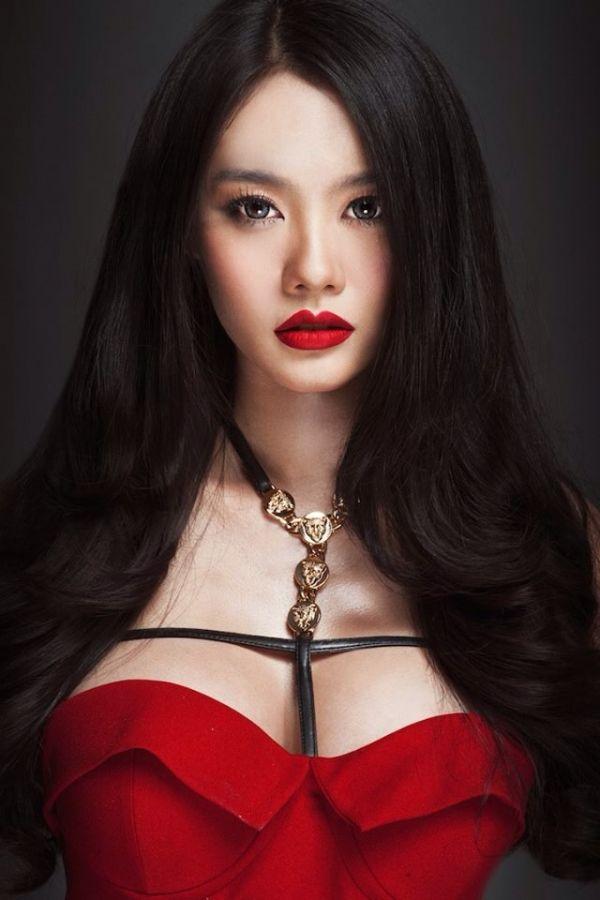 Linh Chi là ai mà đánh bật được người vợ tào khang của Lâm Vinh Hải ra khỏi cuộc đời anh ta? - Ảnh 1.