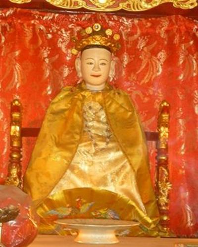 Vị nữ hoàng độc nhất trong triều đại phong kiến Việt Nam và cuộc đời tai ương sóng gió ít ai biết - Ảnh 7.