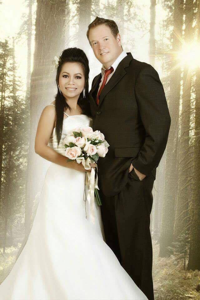 Lấy chồng khi không tiền, sau 16 năm cô gái Việt sở hữu hàng nghìn mét vuông đất Mỹ - Ảnh 2.