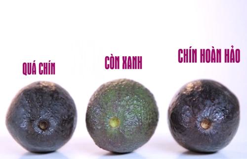 Chọn trái cây, cầm lên thấy thế này thì chắc mẩm là vừa chín tới, mua ngay kẻo lỡ - Ảnh 6.
