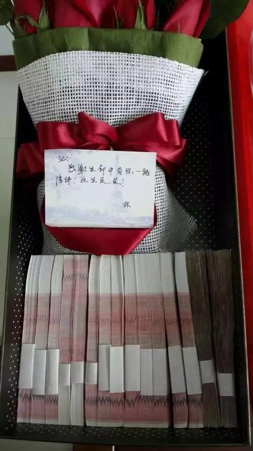 Những món quà Valentine khủng mà cứ đằng này tặng là đằng kia gật đầu lia lịa - Ảnh 4.