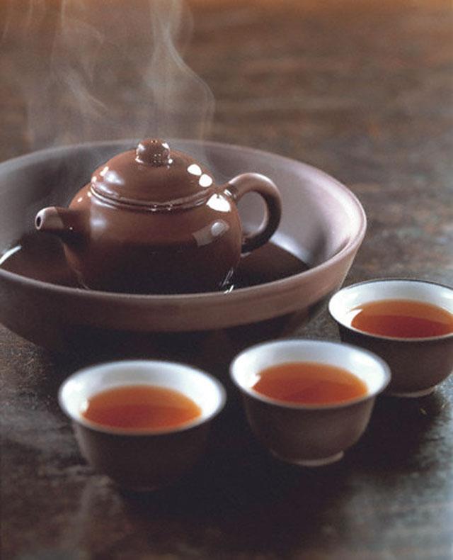 Dưỡng da thời hiện đại: Bôi ngoài thôi chưa đủ, cần uống thêm trà để làm đẹp từ bên trong - Ảnh 2.