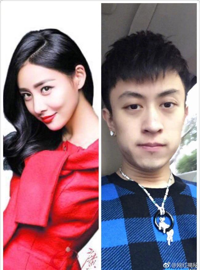 Chung Hân Đồng lộ ảnh hẹn hò với thiếu gia khét tiếng của Thượng Hải - Ảnh 8.