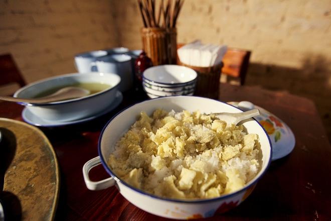 8 món ăn kinh điển nghe tên là nhớ ngay đến thời bao cấp - Ảnh 7.
