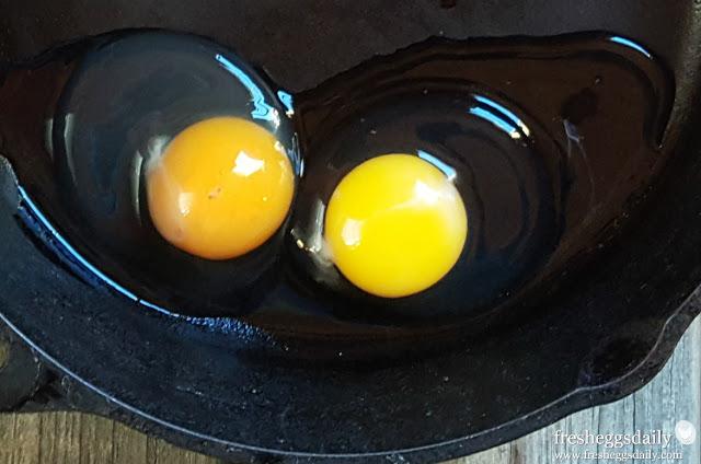 Ra chợ mua trứng, cứ tìm nghe âm thanh này bảo đảm chọn chuẩn 10 quả như 1 - Ảnh 2.