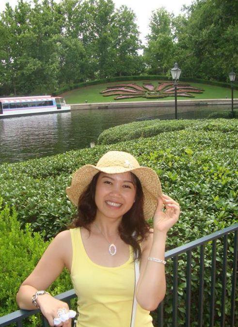 Những điều chưa biết về cô gái gốc Việt ở Mỹ bị chồng sát hại vào ngày 14-2 - Ảnh 1.
