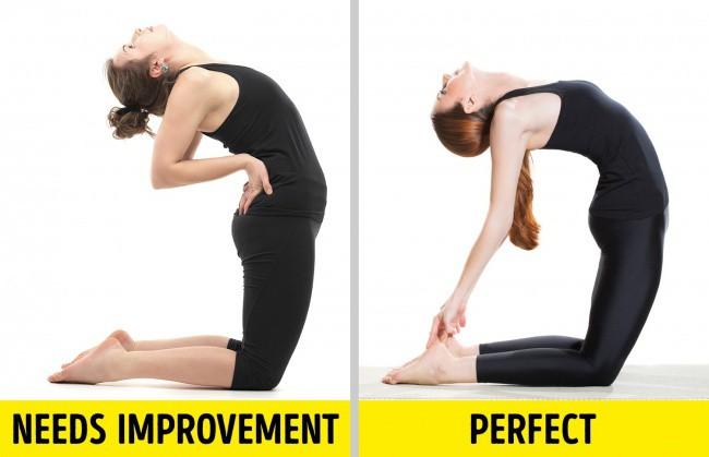 5 bài tập giúp bạn kiểm tra sự linh hoạt của cơ thể và để biết mình có còn trẻ hay không - Ảnh 4.