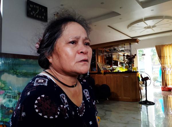 Hà Nội: Mẹ nuốt nước mắt suốt 36 năm khi lạc mất con gái lên 3 tại ga tàu - Ảnh 5.