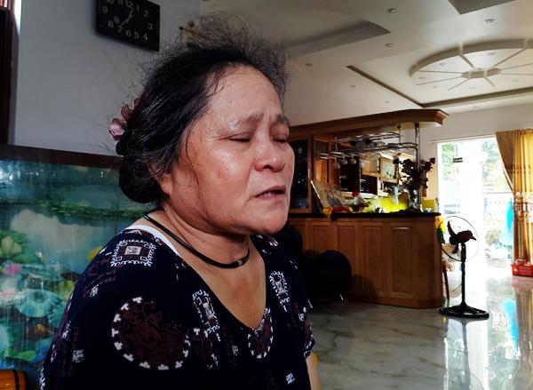 Hà Nội: Mẹ nuốt nước mắt suốt 36 năm khi lạc mất con gái lên 3 tại ga tàu - Ảnh 8.