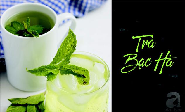 Tập luyện, ăn kiêng mãi mà chẳng giảm cân: Lý do là bạn chưa biết đến 18 công thức trà detox cực hiệu quả này! - Ảnh 7.