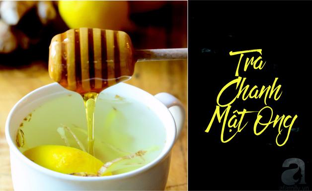 Tập luyện, ăn kiêng mãi mà chẳng giảm cân: Lý do là bạn chưa biết đến 18 công thức trà detox cực hiệu quả này! - Ảnh 9.