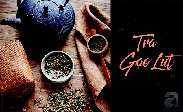 Tập luyện, ăn kiêng mãi mà chẳng giảm cân: Lý do là bạn chưa biết đến 18 công thức trà detox cực hiệu quả này! - Ảnh 21.