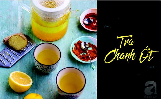 Tập luyện, ăn kiêng mãi mà chẳng giảm cân: Lý do là bạn chưa biết đến 18 công thức trà detox cực hiệu quả này! - Ảnh 14.