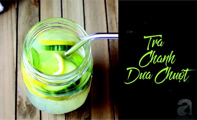 Tập luyện, ăn kiêng mãi mà chẳng giảm cân: Lý do là bạn chưa biết đến 18 công thức trà detox cực hiệu quả này! - Ảnh 11.