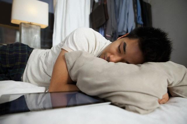 Với em, mỗi đêm ở cạnh chồng là một cơn ác mộng - Ảnh 1.