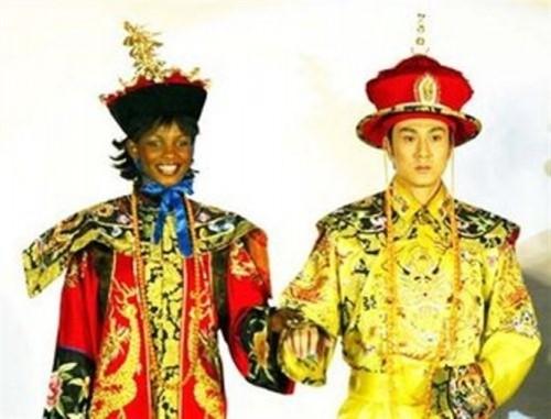 Hoàng hậu da đen xuất thân từ một nô tì dệt vải độc nhất trong lịch sử Trung Hoa phong kiến - Ảnh 1.