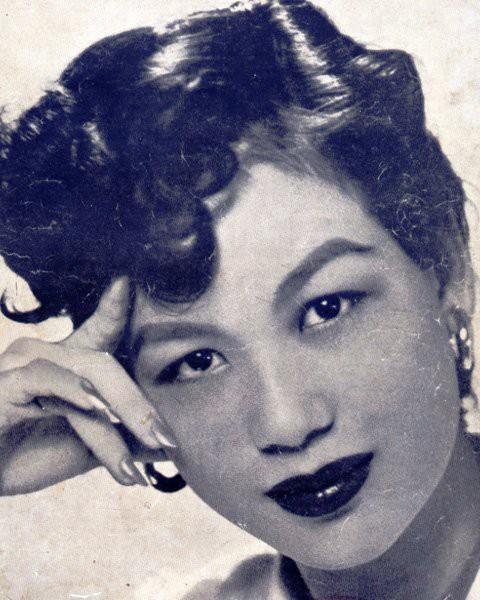 Phận đời thăng trầm của Hoa hậu Việt Nam đầu tiên: mồ côi mẹ, mang tiếng chửa hoang, trở thành nữ Tiến sĩ Sử học - Ảnh 4.