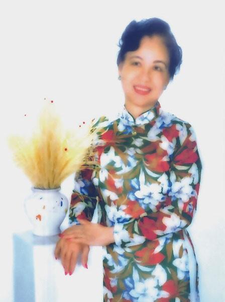 Phận đời thăng trầm của Hoa hậu Việt Nam đầu tiên: mồ côi mẹ, mang tiếng chửa hoang, trở thành nữ Tiến sĩ Sử học - Ảnh 7.