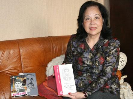 Phận đời thăng trầm của Hoa hậu Việt Nam đầu tiên: mồ côi mẹ, mang tiếng chửa hoang, trở thành nữ Tiến sĩ Sử học - Ảnh 8.