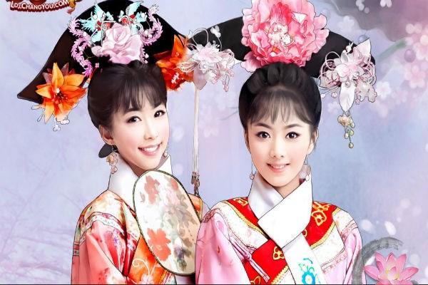 Số phận tăm tối ít ai biết về các Cách cách của vua Khang Hy: Người vắn số, người lận đận hôn nhân - ảnh 5