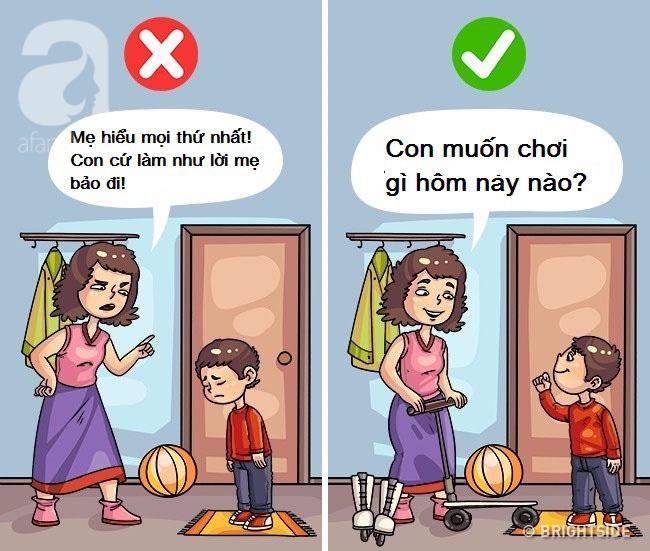 Đây là cách cha mẹ thông thái vẫn làm để con tự tin, mạnh mẽ, thông minh hơn - Ảnh 7.