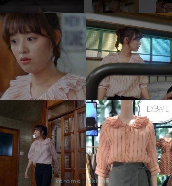 Choi Ae Ra và Go Dong Man - cặp đôi hâm hâm dở dở cũng có gu thời trang hay ho phết nhé! - Ảnh 11.