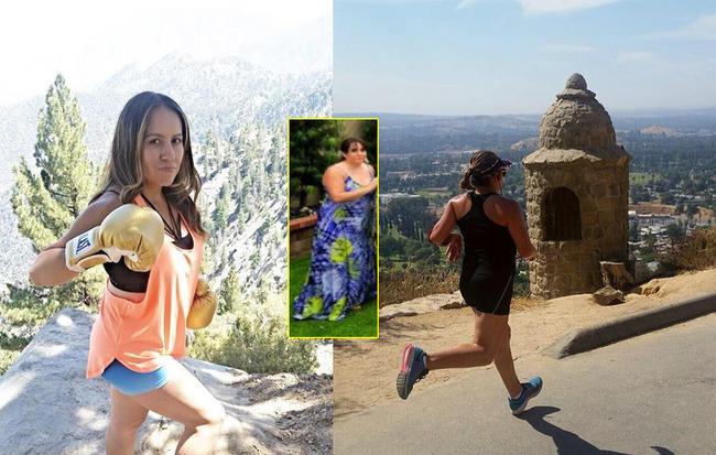 Đám cưới của chị gái đã tạo động lực giúp tôi giảm hơn 30kg như thế nào? - Ảnh 1.