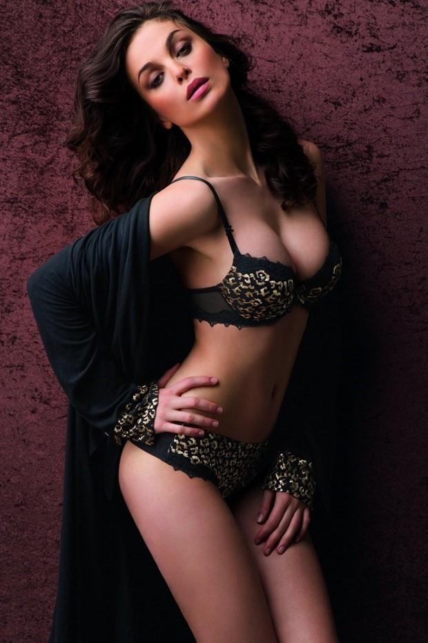 Không tập cardido, Luma Grothe - viên đá quý của Victoria's Secret giữ dáng không tì vết nhờ mẹo này - Ảnh 10.
