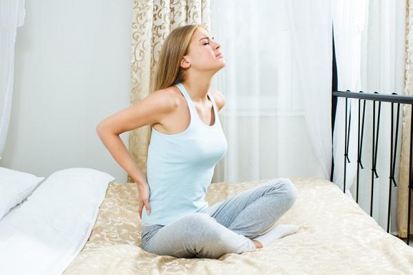 5 vấn đề sức khỏe nguy hiểm mà cơn đau lưng muốn cảnh báo bạn - Ảnh 3.