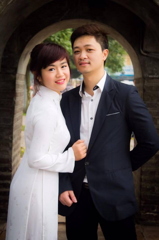 Cặp đôi quen biết đúng thứ Sáu ngày 13 trên phố Hàng Mã và tương lai hạnh phúc nơi trời Âu - Ảnh 9.
